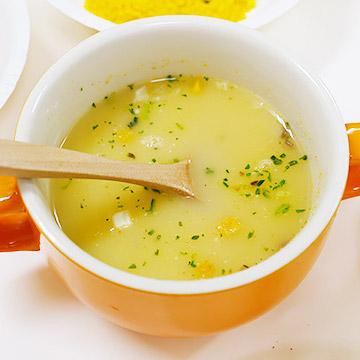 クノールカップスープを全種類混ぜると説明できない美味しさ
