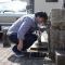 南アルプスの水道水を飲みに行く